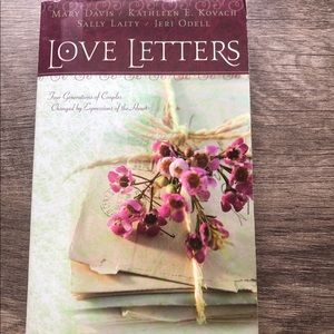 Love Letters by Davis, Kovach, Laity, and Odell